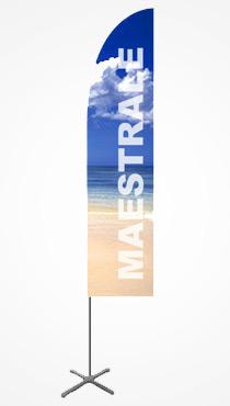 Categoria Flag System